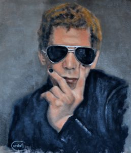 Lou Reed 1970s
