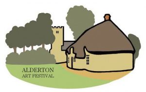 Alderton Arts Festival